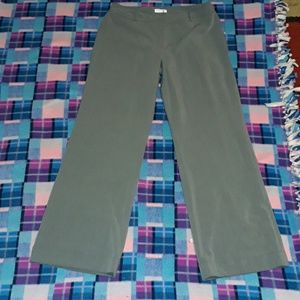 Worthington works size 16 long gray pants